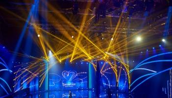 24. maijs. Lugano notiek pirmais Eirovīzijas dziesmu konkurss
