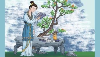 Vai zini, ka sievietes jau pirms pāris tūkstošiem gadu nodarbojušās ar vēsturi?