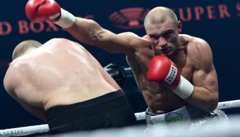 Хук правой: бокс исключат из олимпийской программы?