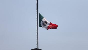 Karstā Latīņamerika: Vēlēšanas Meksikā. Nemieri Kolumbijā. Prezidenta vēlēšanas Peru