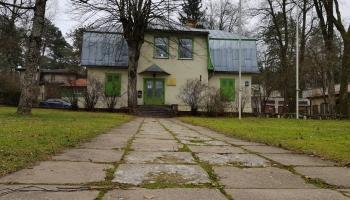 Zemkopības ministrs partijas biedram Ogrē izkārto valstij it kā nevajadzīgu ēku