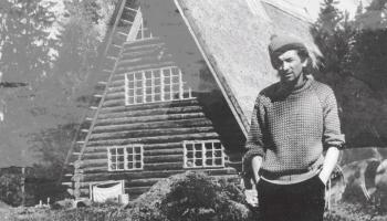 Imants Ziedonis. Tā bija skaista vasara.. (1968)