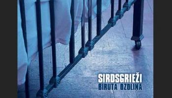 """# 144  Biruta Ozoliņa: albums """"Sirdsgrieži"""" (2002)"""