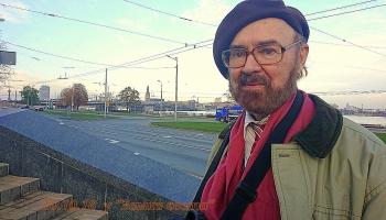 Володимир Строй: сучасні реалії обумовлюють необхідність нової збірки «Українці Латвії»