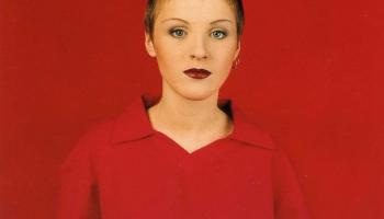 "# 199 Agnese albums - ""Samts un smilšpapīrs"" (1998)"