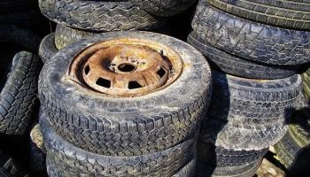 Латвии грозит дефицит шин. Торговцы рассказали, на сколько подорожают покрышки