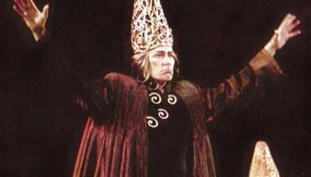 """Džuzepes Verdi opera """"Nabuko"""" (1996) - vēl nebijis spožums mūsu Baltā nama vēsturē"""