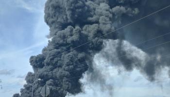 VVD vadītāja Inga Koļegova par vides piesārņojumu
