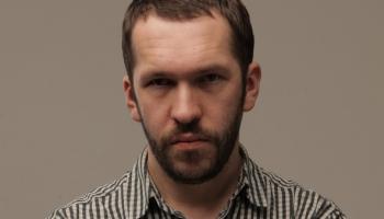 """Filmas """"Pelnu sanatorija"""" producents Roberts Vinovskis"""