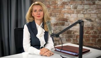 Inese Lībiņa-Egnere: Es gribētu kandidēt uz Satversmes tiesas tiesneša vietu