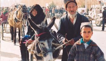 """""""Каждый из нас - Ильхам Тохти"""". Кто вступится за уйгуров?"""