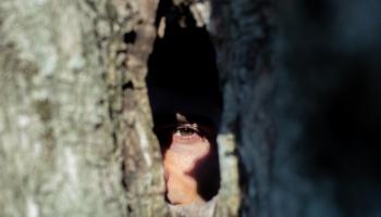 Ceļojuma stāsti: Cilvēks, kurš slēpās.