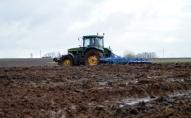 ''Zemnieku saeimas'' pārstāvis Mārtiņš Trons par Baltijas lauksaimnieku protestu Briselē