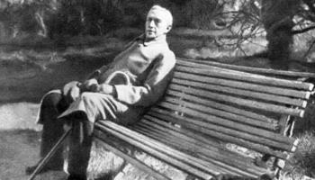 Иван Бунин и Рига: к 150-летию писателя и нобелевского лауреата