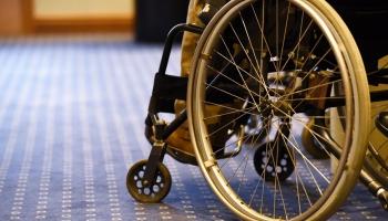 Почему не работает защита инвалидов на рынке труда