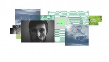 Ambientās elektroniskās mūzikas mākslinieks Valiska no Kalgari