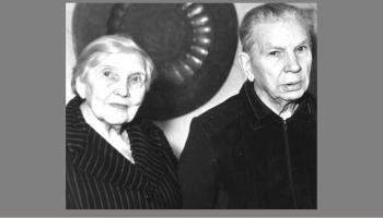 Sieviete, kas nodzīvojusi pilnestīgu dzīvi, māksliniece Olga Neimane-Kateņeva
