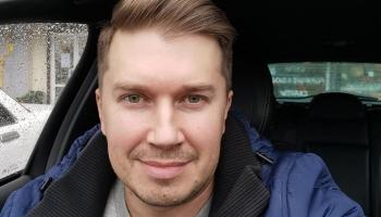 Алексей Цирельников: Cчастливыми становятся те, кому это действительно нужно