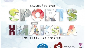 Konference par fiziskajām aktivitātēm un sava sporta veida meklējumi