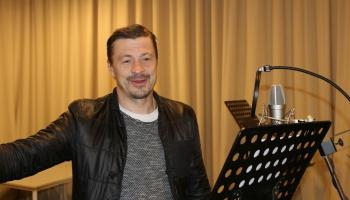 """Radioteātrī tapis Andreja Pumpura eposa """"Lāčplēsis"""" pārstāstījuma lasījums četrās daļās"""