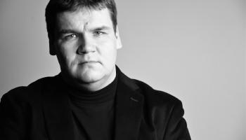 Andris Poga un LNSO Vecgada koncerts ar svētku sajūtu mūziķiem un klausītājiem