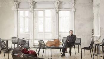Normunds Šnē: labas mūzikas pasaulē ir ļoti, ļoti daudz
