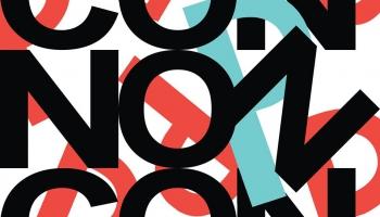 CON-NON-CON. Mākslas un telpas rezonanse