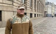 Virsseržants Vairis Kraševskis: Patriotisma sajūta ir atbildība