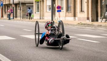Sports ir iespēja integrēties. Kā klājas Latvijas paralimpiešiem