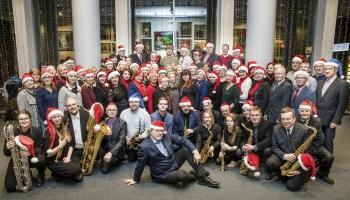 Igauņu mūziķu sniegumā Rīgā skanēs Urmasa Sisaska Ziemassvētku oratorija