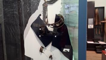 Pagātnes liecības Preiļu vēstures un lietišķās mākslas muzejā