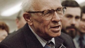 Андрей Сахаров. Человек эпохи