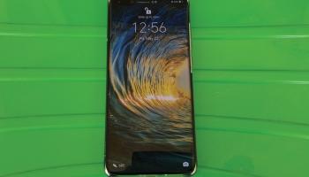 Huawei P40 Pro apskats un Spotify podkāstu un video revolūcija