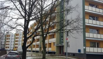 Valsts kontrole: Dzīvojamo ēku drošība Latvijā pasliktinās