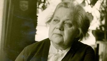 Анна Саксе «Сказки о цветах»