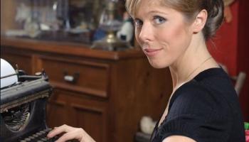 Анна Кашина: я живу для служения людям