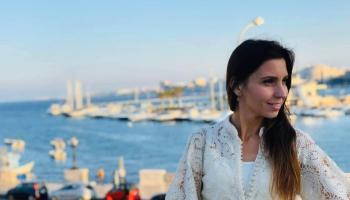 Алёна Калевича: меня спасли мои картины