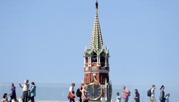 Baltijas valstis un Poliju satrauc Krievijas likumprojekts par Molotova-Ribentropa paktu