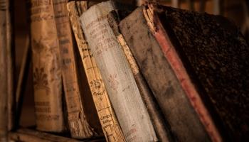 Литература, музыка и кулинария: застолье с литературными героями