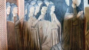 16. jūlijs. Šo dienu uzskata par Svētās Klāras no Asīzes dzimšanas dienu