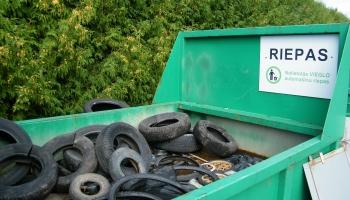 Valsts vides dienests Latvijā īsteno degradēto teritoriju kontroles kampaņu