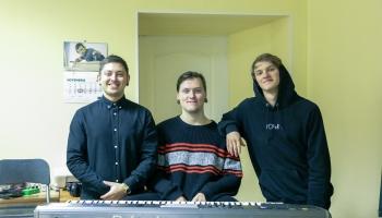 «Maffiz» хотят, чтобы музыка из хобби превратилась в профессию