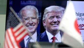 Политолог: Трамп ушёл, но трампизм остался