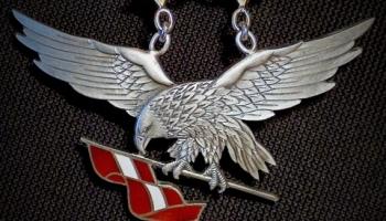 Kā uzbūvēt valsti! Gaisa spēku pirmsākumi 1919. gadā Latvijā
