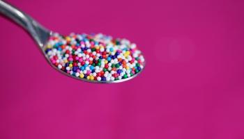 Сладкая дилемма - сахар или сахарозаменитель?