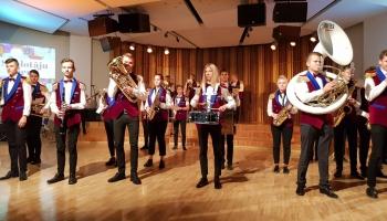 Zemgale - kolektīvu atkalsatikšanās Jelgavā un Dobelē pēc attālinātās ziemas