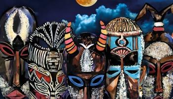 Ziemīga pasaules mūzika no Etiopijas, Čehijas, Sardīnijas, Grieķijas un Rietumsahāras
