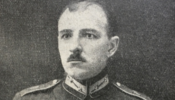 Andžs Augšupēdis (1888 – 1962)