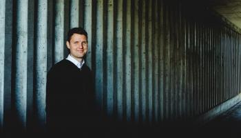 Svētdienas Rīta intervijas viesis - mūzikas ierakstu glābējs Mārtiņš Krastiņš