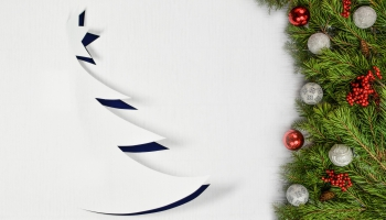 Latviešu valodas stunda pirms Ziemassvētkiem. Lingvistiskā vide 2020.gadā